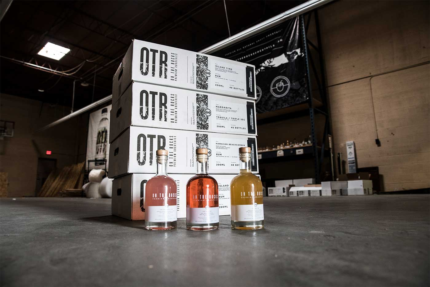 OTR: Products